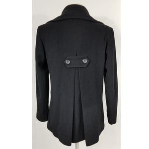 Barneys New York Pea Coat